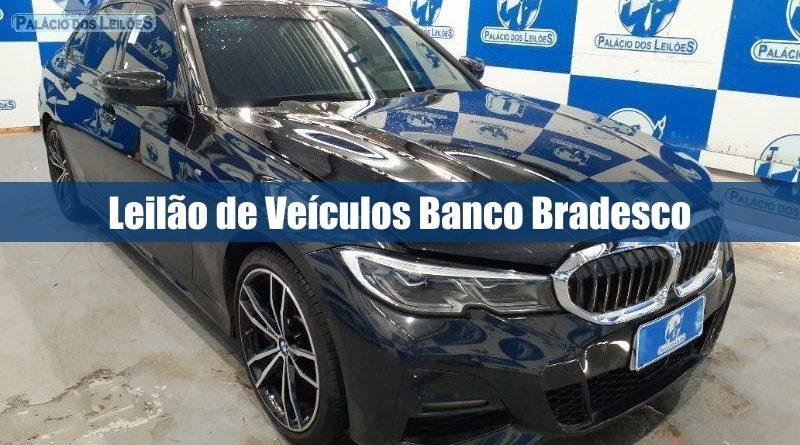 Leilão exclusivo do Banco Bradesco e Bradesco Seguros